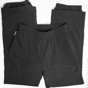New Obermeyer Black Ski SnowBoard Snowmobile Pants